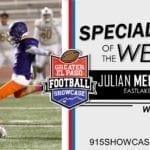 Specialist of the Week – w7