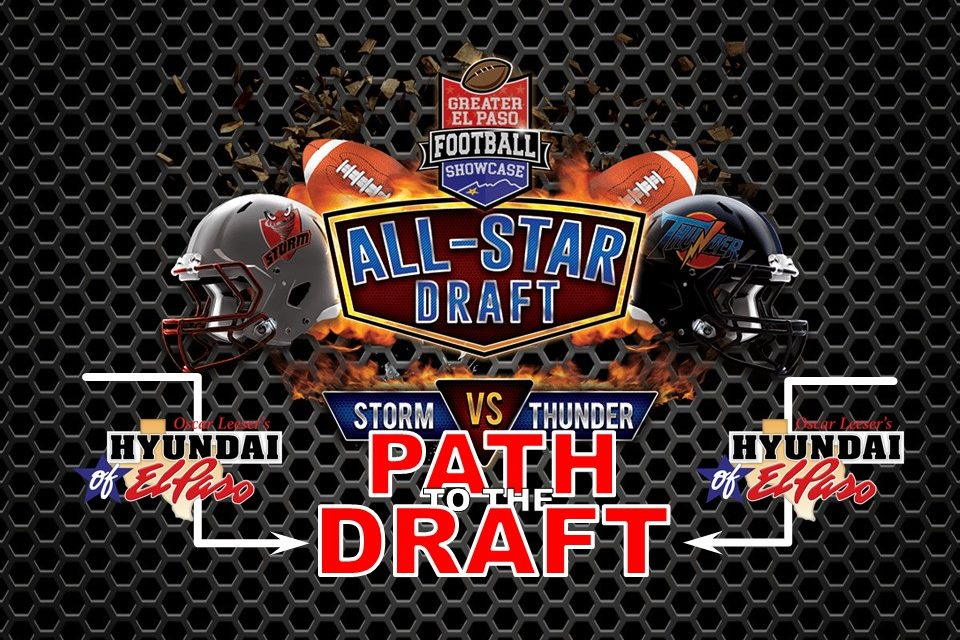 92 SENIOR ALL-STARS SELECTED FOR DRAFT