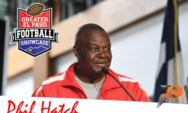Icon All-star Coach Phil Hatch Retires after 23 years with the Showcase
