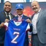 2019 Draft Video Powered by Prep1 Sports