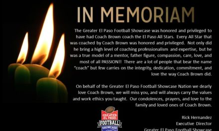 remembering coach charlie brown
