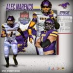 Defensive Player's of the Year