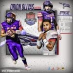 Offensive Player's of the Year