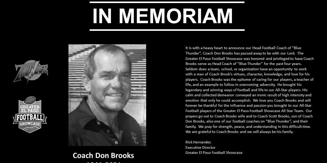 coach don brooks