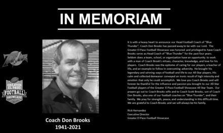 remembering coach don brooks