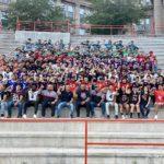 Prep1 el paso strong event 2021